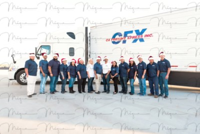 Toor Family & CA Freight Xpress Inc.