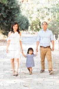 Guong Family