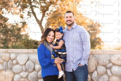 Velasco Family