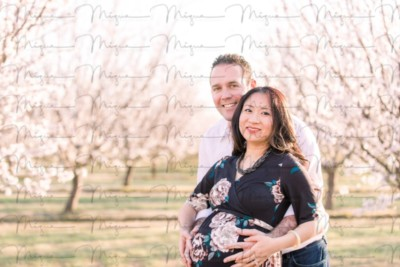Chan-Devlin Family | Maternity Session