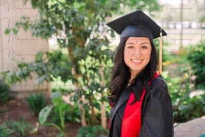Online Selection: Alma Alvizar | Fresno State