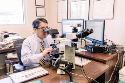Dr. Gordon Honda